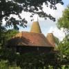 Oast House at Hazelhurst Farm, Dunsters Mill Lane, Ticehurst, East Sussex