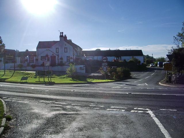 The Greyhound Inn, Bothel