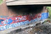 Bridge, Brake Lane