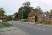 Lubenham, Leicestershire