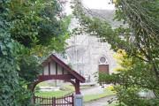 Kilspindie Church