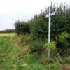 Bridleway to Calceby