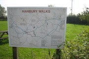 Hanbury Walks