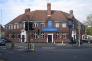 Houghton Regis: The King's Arms