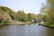 The bridge at Sprotbrough