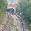 Railway Line West of Bookham