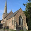 Church of St Botolph, Ratcliffe on the Wreake