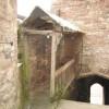 Edward II's cell