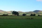 Farmland, Ruthin
