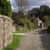 Cottage at Penhole