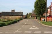 Back Street, Saltby