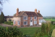 The Old Vicarage, Welland