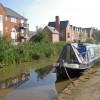 Ashby de la Zouch Canal, Market Bosworth