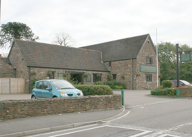 The Langley Arms
