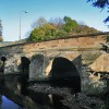 Bridge over the Derwent at Rowsley