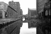 Bridge 5, Ashton Canal, Manchester