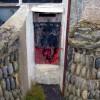 Old postbox / Seann bhocsa-litrichean