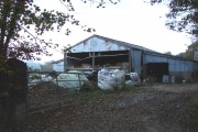 Barns at Mill Farm