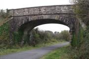 Bridge at Sourton