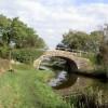 Bridge no. 30 on the Lancaster Canal