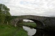 Bridge no. 31 on the Lancaster Canal