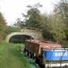 Bridge no. 32 on the Lancaster Canal