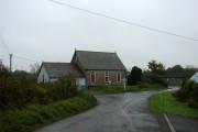 Derril Chapel