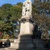 Aberdeen: Edward VII statue