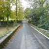 Grove Road looking towards Balmoak Lane