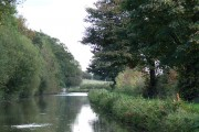 Trent and Mersey Canal, Salt, Staffordshire