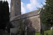 St Giles church, Little Torrington