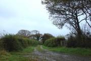 Field access lane