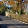 Tollgate Cottage, Stretton