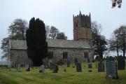 St Leonard's Church, Clawton