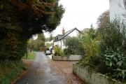 Cottages at Milton Damerel