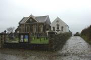 Chapel at Milton Damerel