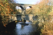Carron Bridges
