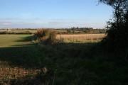 Looking towards Lenton