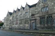 Queen Elizabeth's Grammar School, Ashbourne