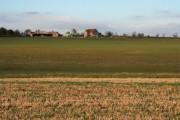 Farmland at Manor Farm