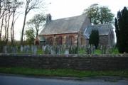 St Paul's Church, Causewayhead