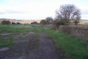 Footpath Near Booley