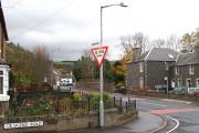 Craigend Road, Stow