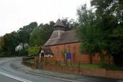 Church in Llwydcoed