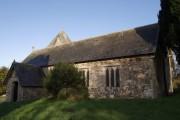 St Giles church, St Giles on the Heath