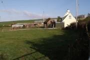 Farm cottage, West Panson