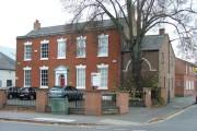 The Cedars, 35 Ashbourne Road, Derby