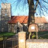 St Peter's church, Henley