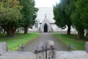 Holy Trinity Church, Trefnant