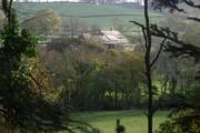 View towards Lenton